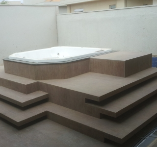 forma para concreto spa