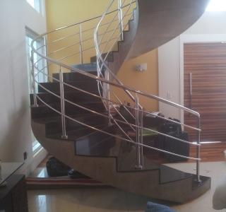 Arq. Valeria Armindo Escada caracol